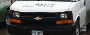 Truck bow tie